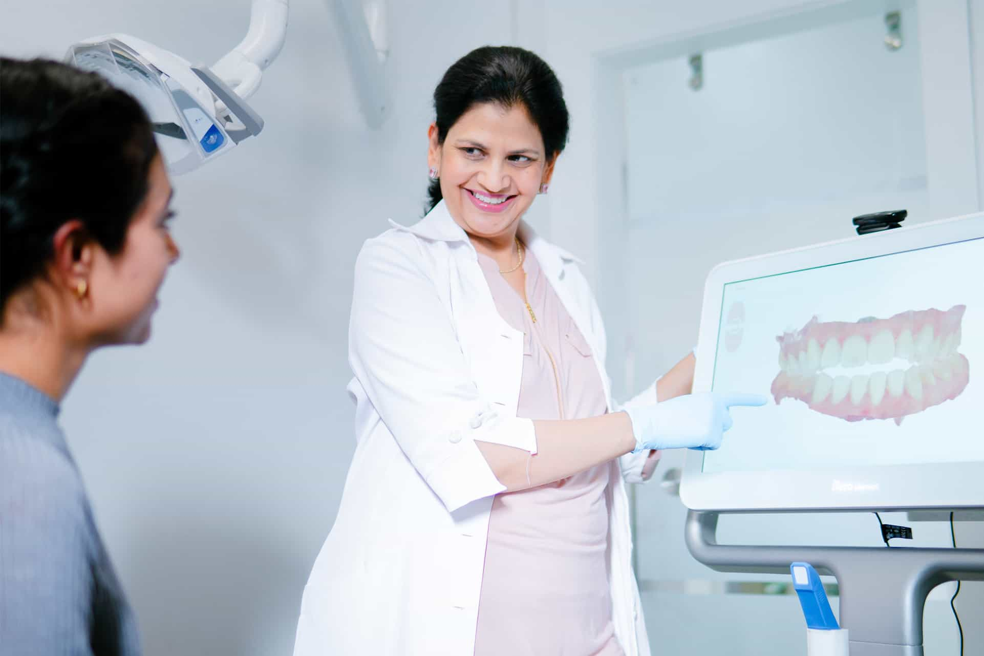 dental implants cost and consultation by dr savita
